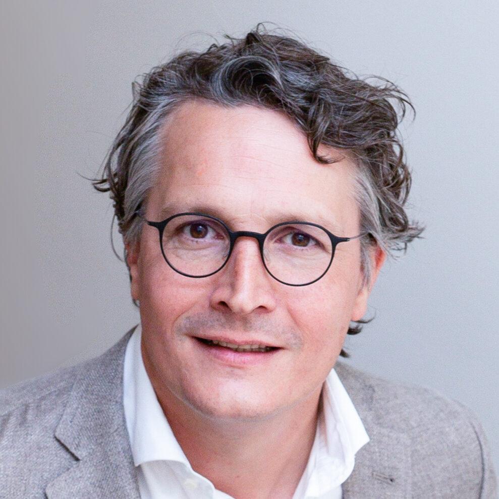 Jasper Nillisen Managing Director REFUELS